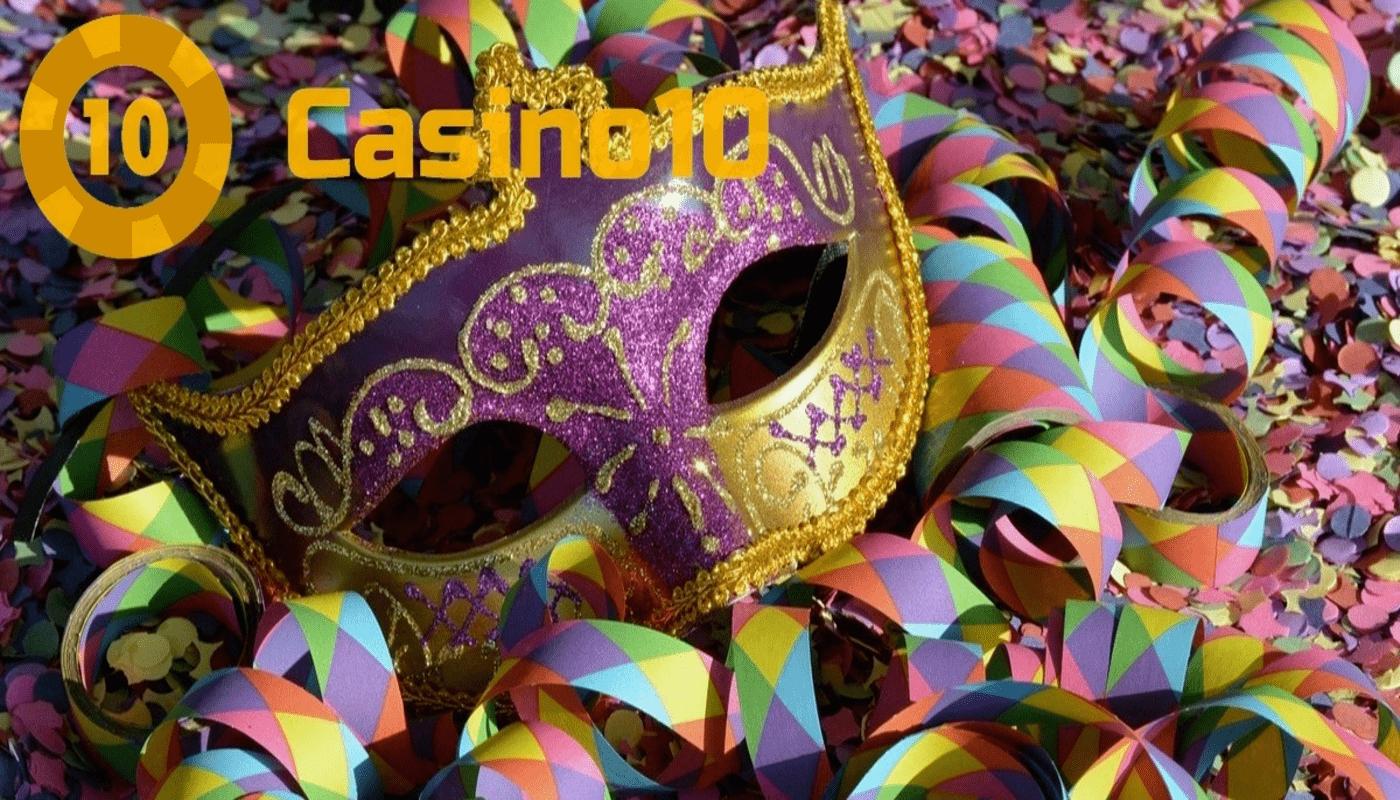 Cultura Carnavalesca