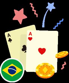 blackjack brasil