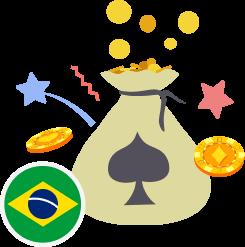 real money brasil