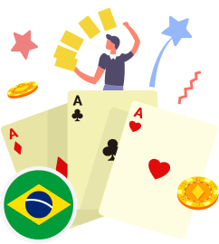 cassino ao vivo Brasil