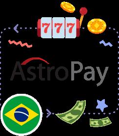 astropay cassino