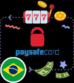 paysafecard brasil